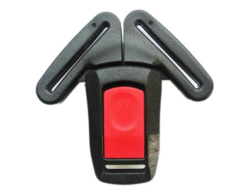 汽车安全座椅扣A-301