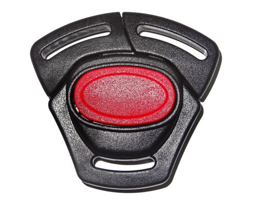 汽车安全座椅扣A-302