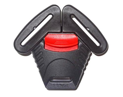 汽车安全座椅扣A-305
