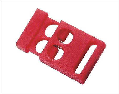 塑胶绳扣G-012