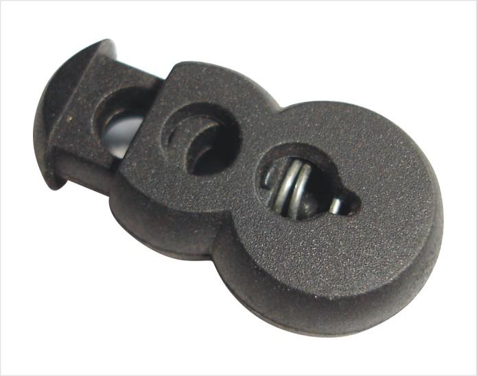 塑胶绳扣G-066
