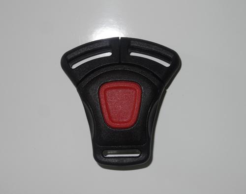 汽车安全座椅扣A-307