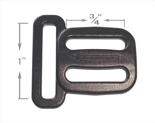 塑胶日扣D-007c