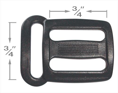 塑胶日扣D-007a